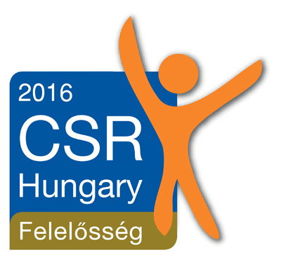 CSR Award for WESSLING Hungary