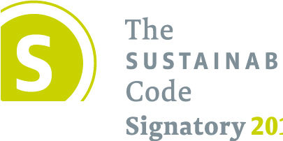 Signet of the German Sustainability Code (DNK) 2017